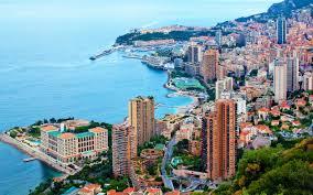 Copywriting for Monaco Tourist Board
